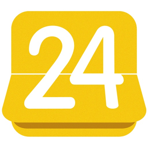 24me Update Adds Smart Notes and iOS 8 Widget Support