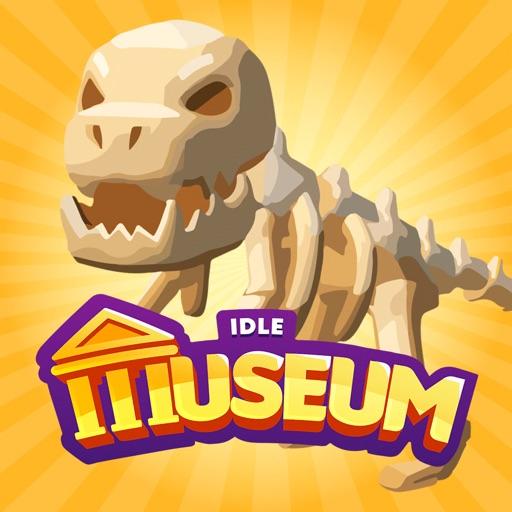 Idle Museum: империя искусства