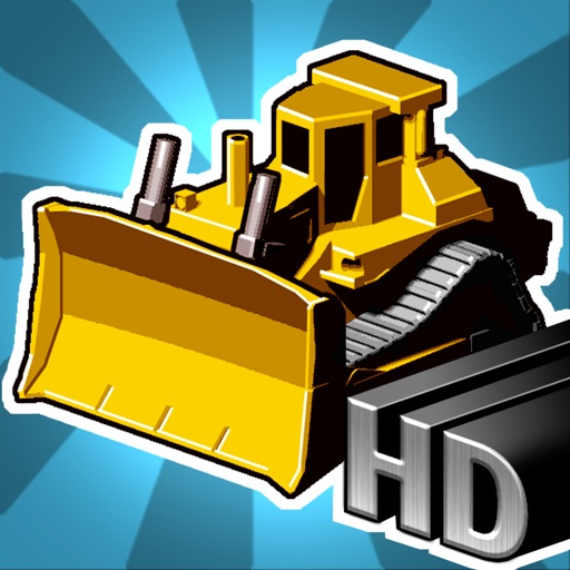 Puzzle Dozer HD