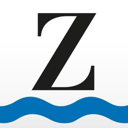 Zürichsee-Zeitung - iPad