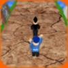 Runner Thief Escape - iPadアプリ