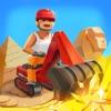 Mini Digger - iPhoneアプリ