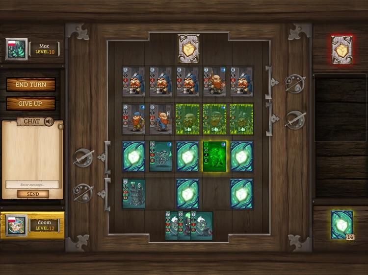 Magic Nations screenshot-5