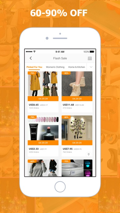 Download Airyclub - Enjoy Shopping for Pc
