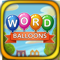 App Icon for Word Balloons Word Search Game App in United States IOS App Store