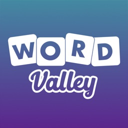 Word Valley - Word Puzzle Game