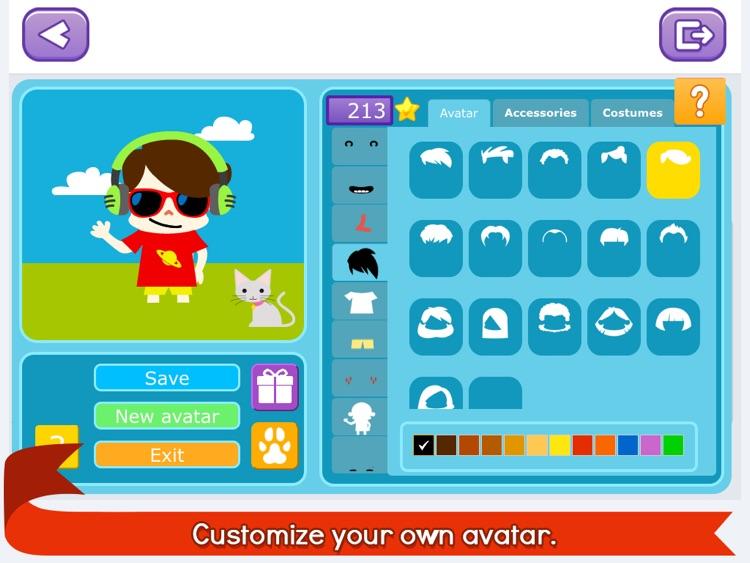 Smartick screenshot-3