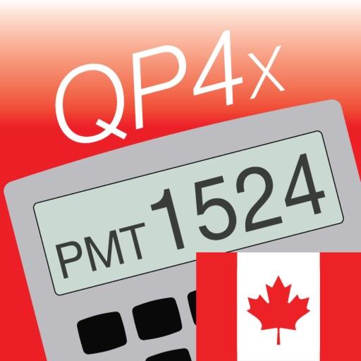 Canadian Qualifier Plus 4x