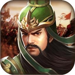 황제와 장군-정통 무장에 있는 방치형 게임