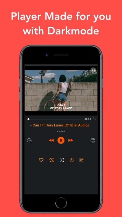 Vid Music: Trending Music Play screenshot-3