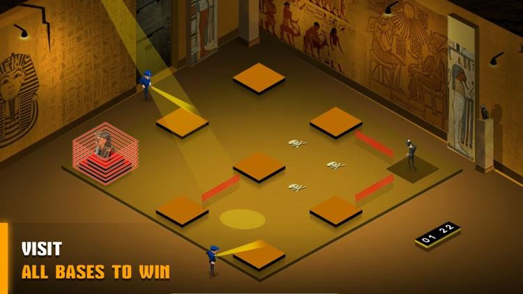 A Thief's Journey screenshot-3