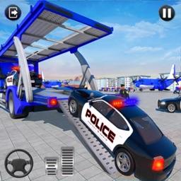 Grand Police Transport Games