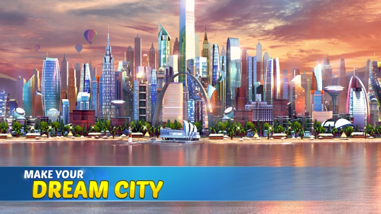 My City - Entertainment Tycoon screenshot-5