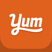 Yummly Recipes + Shopping List icon