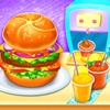 Burger Cooking Chef Games