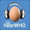 hearWHO - Check you hearing!