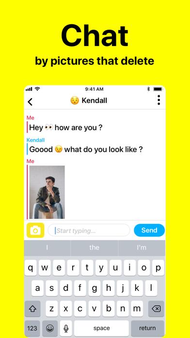 Addchat - Random Chat Screenshot