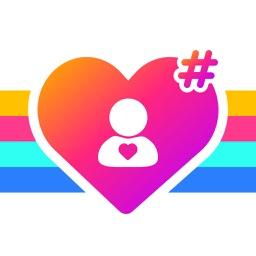 InsTracker - Likes & Followers