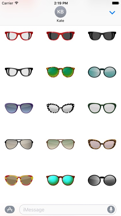 Ultimate Sunglasses Collection screenshot-4