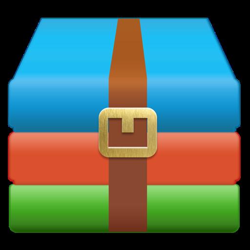 好压专业版 - 支持所有压缩格式 for Mac