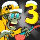 Zombie Ranch: Нападение зомби icon