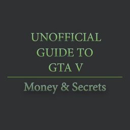 Unofficial Guide to GTA V M&S