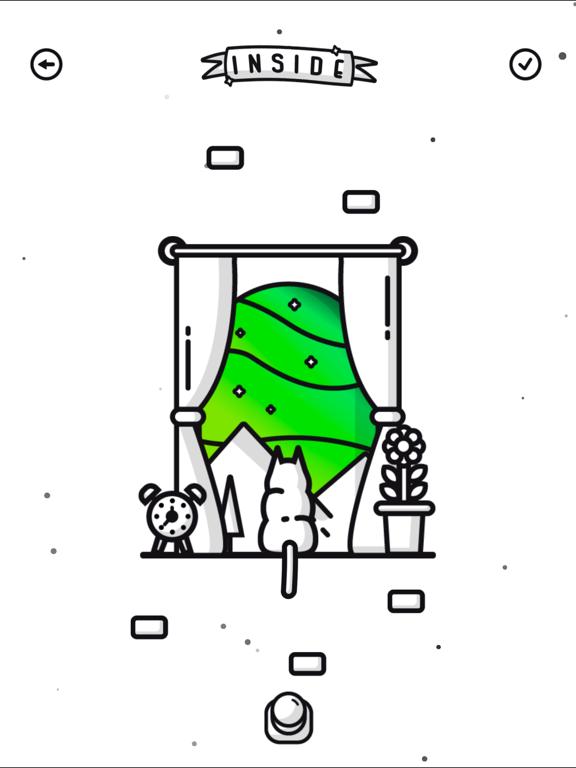 Cessabit: 描画記憶ゲームのおすすめ画像5
