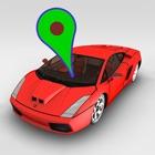 Trova l'Auto con AR icon