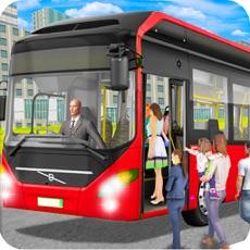 Activities of US Bus Driving Simulator 2019