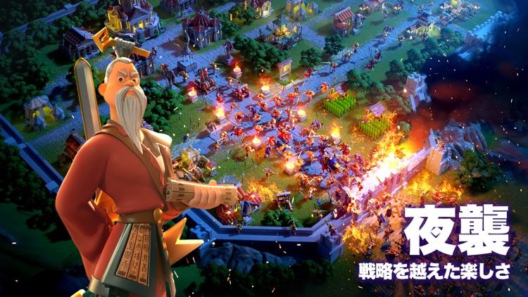 Rise of Kingdoms ―万国覚醒― screenshot-3