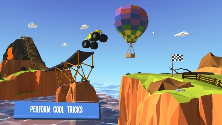 Build a Bridge! screenshot-0