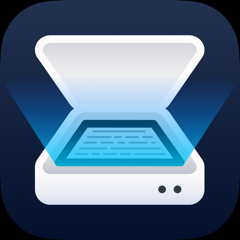 ScanGuru: OCR Document Scanner