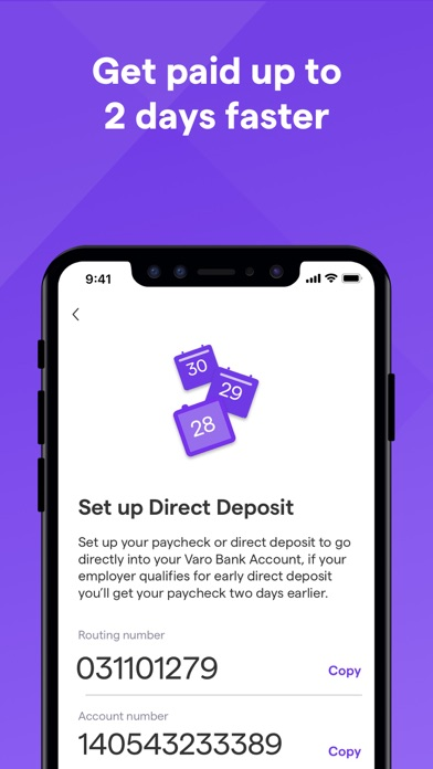 Varo Banking - AppRecs