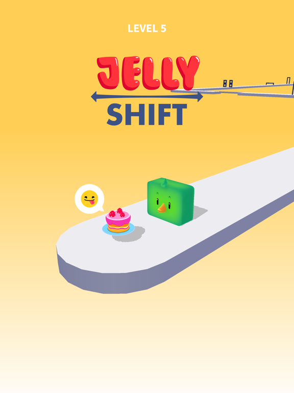 iPad Image of Jelly Shift