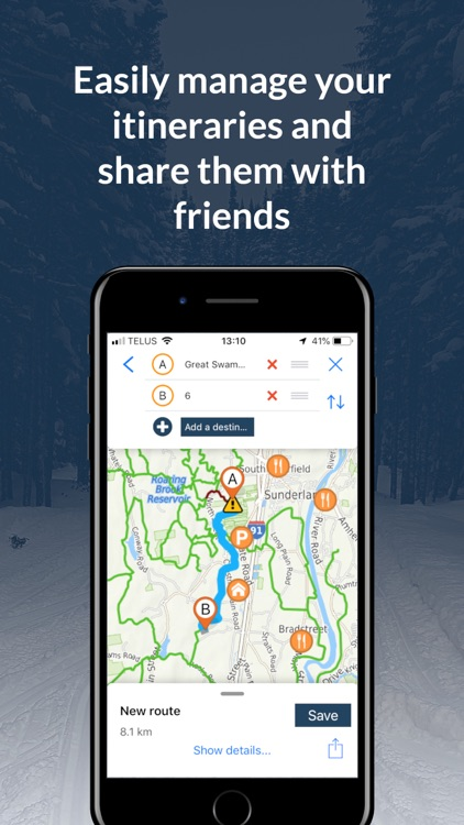 Ride Sledmass Trails 2018-2019 screenshot-3