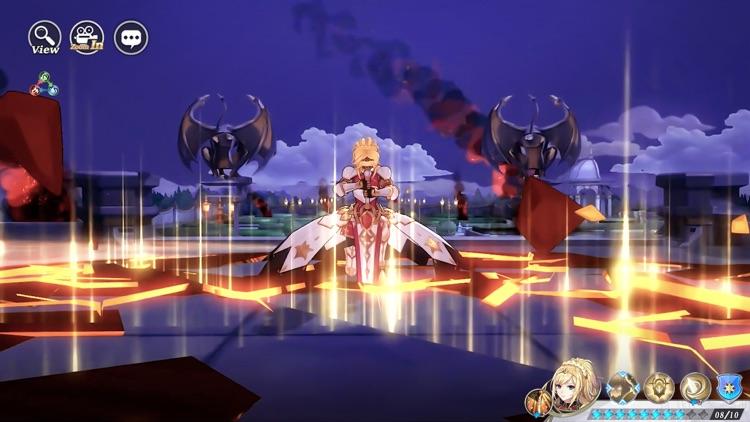 Goddess of Genesis S screenshot-7