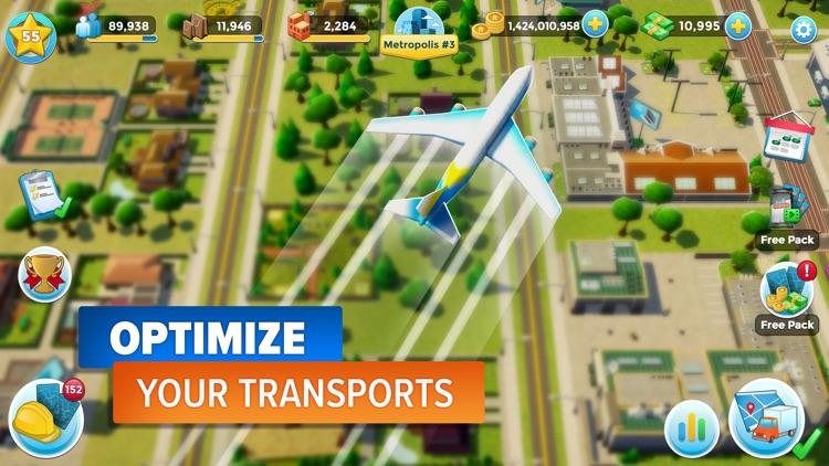 Citytopia® Build Your Own City screenshot-5