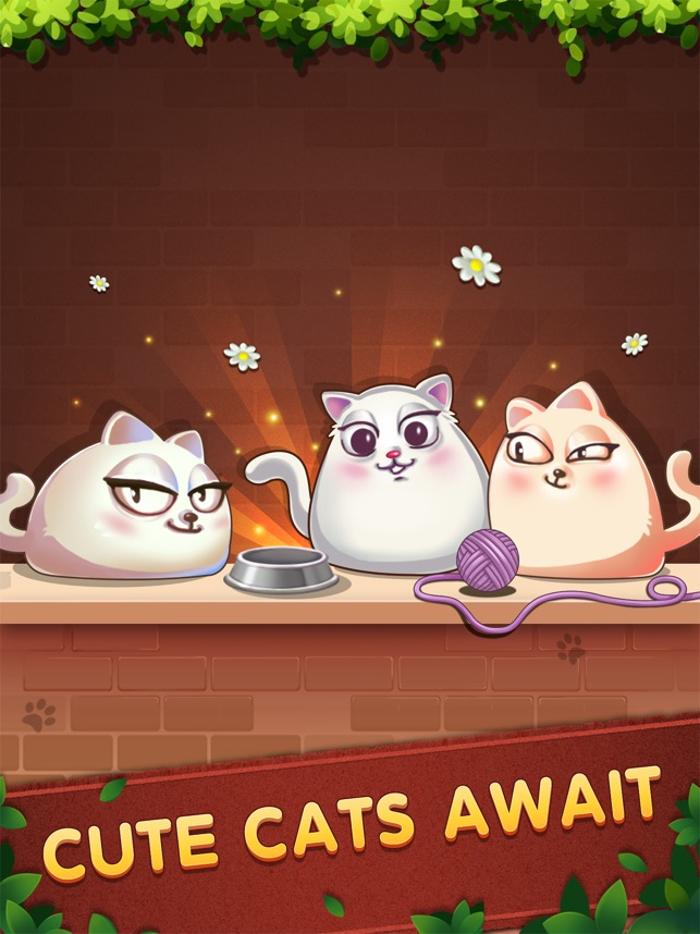 word home cat puzzle game on the app store rh itunes apple com
