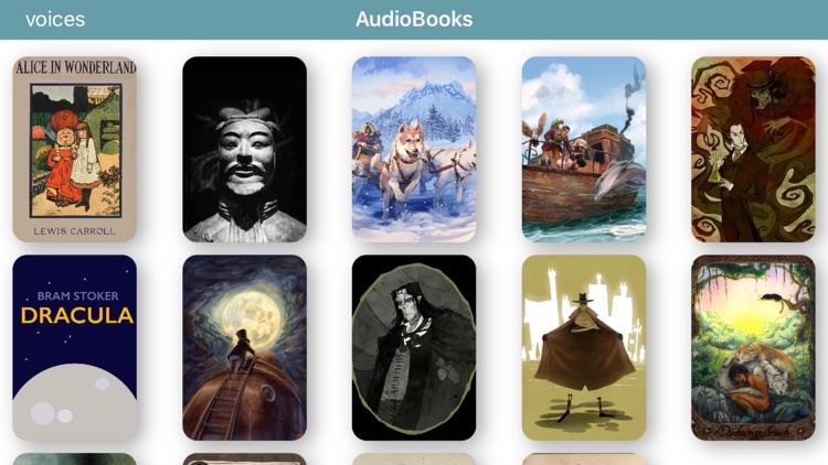 Audiobooks Classic