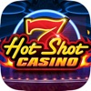 Hot Shot Casino: Slot Machines - iPadアプリ