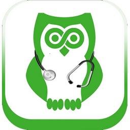 DrOwl-Med Records & Telehealth