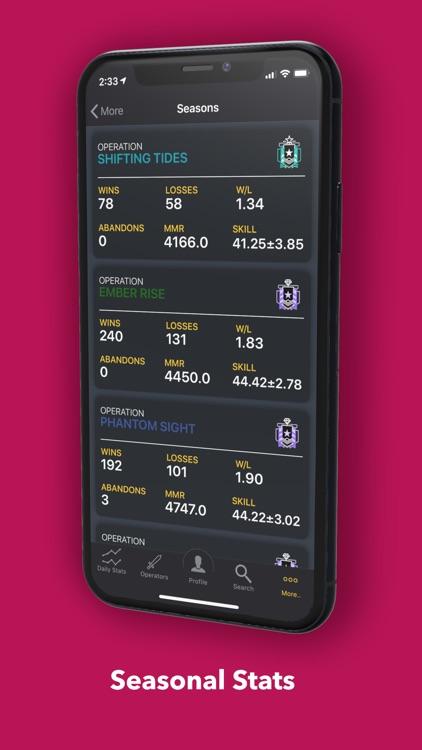 R6Stats screenshot-8