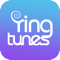 App Icon for Ringtunes App in Egypt IOS App Store