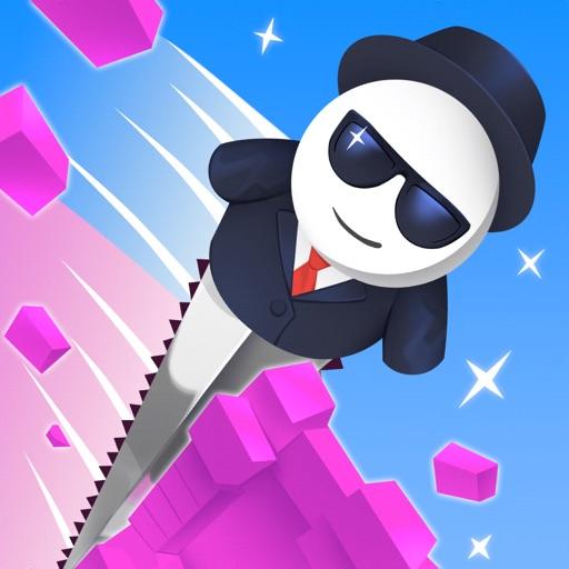 Mr. Slice icon