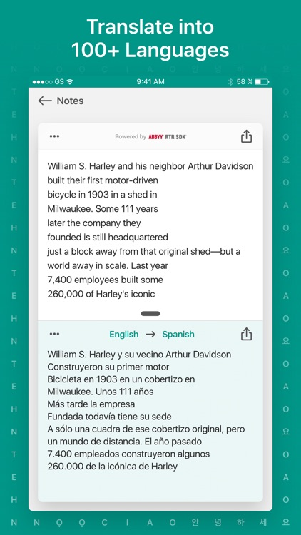 TextGrabber 6 – Real-Time OCR screenshot-3