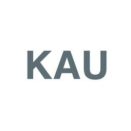 KAU Tracker