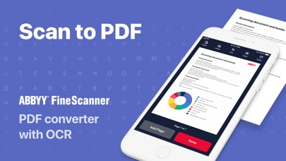 Screenshot #6 for FineScanner PRO - PDF Scanner