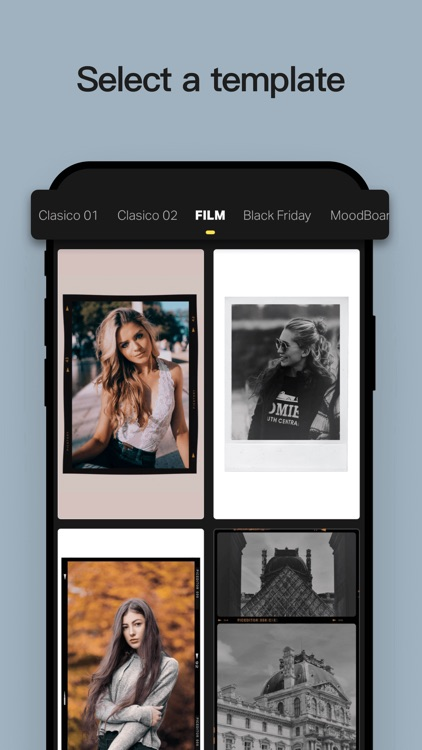 Insta Story Editor & Collage