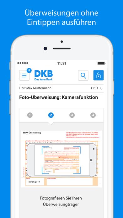 DKB-BankingScreenshot von 7