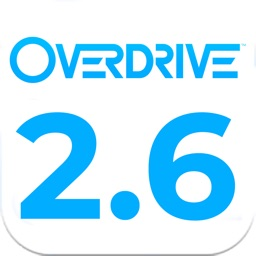 OverDrive 2.6